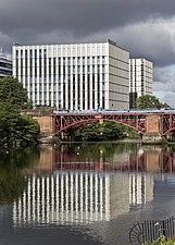 City of Glasgow College Riverside Campus - 16637-560-1