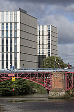 City of Glasgow College Riverside Campus - 16637-570-1