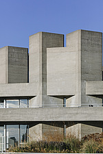 National Theatre, London - 16677-20-1