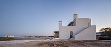Single family residence on Paros island, Greece, by Lantavos Projects - 16734-10-1