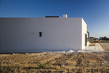 Single family residence on Paros island, Greece, by Lantavos Projects - 16734-100-1
