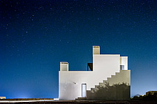 Single family residence on Paros island, Greece, by Lantavos Projects - 16734-150-1