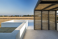 Single family residence on Paros island, Greece, by Lantavos Projects - 16734-200-1