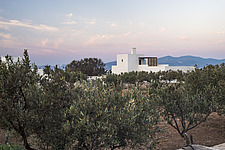Single family residence on Paros island, Greece, by Lantavos Projects - 16734-50-1