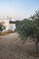Single family residence on Paros island, Greece, by Lantavos Projects - 16734-60-1