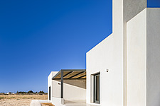 Single family residence on Paros island, Greece, by Lantavos Projects - 16734-70-1