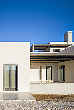 Single family residence on Paros island, Greece, by Lantavos Projects - 16734-90-1