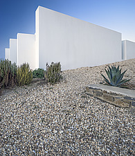 The Edge summer house on Paros island, Greece, by Re-Act Architects - 16735-100-1