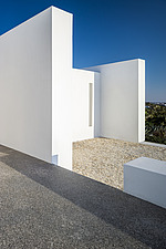 The Edge summer house on Paros island, Greece, by Re-Act Architects - 16735-120-1