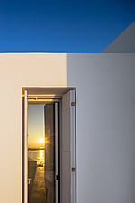The Edge summer house on Paros island, Greece, by Re-Act Architects - 16735-160-1