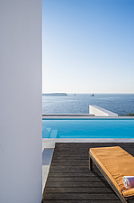 The Edge summer house on Paros island, Greece, by Re-Act Architects - 16735-260-1