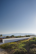 The Edge summer house on Paros island, Greece, by Re-Act Architects - 16735-40-1