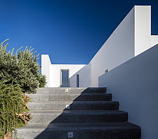 The Edge summer house on Paros island, Greece, by Re-Act Architects - 16735-80-1