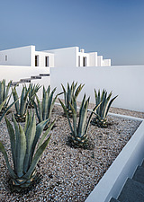 The Edge summer house on Paros island, Greece, by Re-Act Architects - 16735-90-1