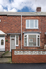 Modernised Victorian terraced House, South Shields - 16772-370