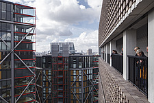 Tate Modern Blavatnik Building formerly known as Switch House Extension - 16777-120