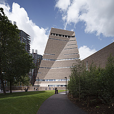 Tate Modern Blavatnik Building formerly known as Switch House Extension - 16777-40