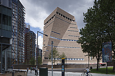 Tate Modern Blavatnik Building formerly known as Switch House Extension - 16777-50