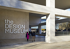 Design Museum (formerly the Commonwealth Institute) Kensington High Street, London - 16749-10-1