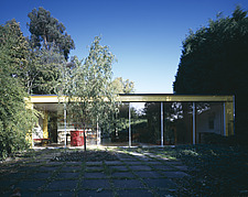 House for Dr Rogers, Wimbledon, 1968 - 1969 - 7090-10-1