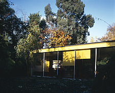 House for Dr Rogers, Wimbledon, 1968 - 1969 - 7090-80-1