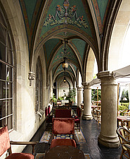 Chateau Marmont, Los Angeles, California - 16824-180