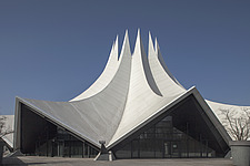 Berlin, Germany, Tempodrom - 16832-210