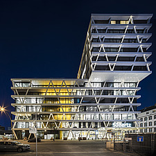 50Hertz Headquarters, Berlin - 16837-50