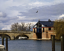 Henley Regatta Headquarters - 88-20-1