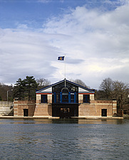 Henley Regatta Headquarters - 88-50-1