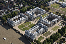Royal Naval College, Greenwich, London - 16897-510