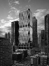 Hearst Tower, New York - 1341-10-2