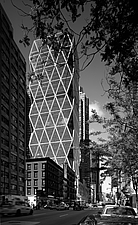 Hearst Tower, New York - 1341-30-2