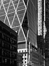 Hearst Tower, New York - 1341-40-2