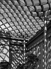 Kogod Courtyard Smithsonian Institute, Washington DC - 13416-100-2