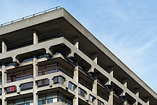 Macadam Building, King's College London (1975) - 16957-30
