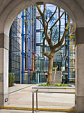 Lloyds Register of Shipping, 71 Fenchurch Street, City of London - ARC100124