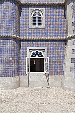National Palace of Pena, Sintra, Portugal, 1836-1854 - 16956-160