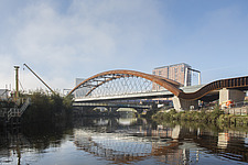 BDP Ordsall Chord Manchester - 16958-460