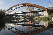 BDP Ordsall Chord Manchester - 16958-490