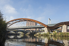 BDP Ordsall Chord Manchester - 16958-500