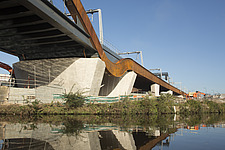 BDP Ordsall Chord Manchester - 16958-600