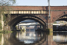 BDP Ordsall Chord Manchester - 16958-690