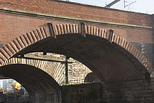 BDP Ordsall Chord Manchester - 16958-700