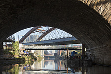 BDP Ordsall Chord Manchester - 16958-720