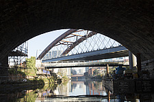 BDP Ordsall Chord Manchester - 16958-740