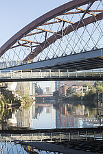 BDP Ordsall Chord Manchester - 16958-760