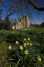 BELSAY HALL, CASTLE ##38; GARDENS, Northumberland - ARC103257