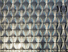 US Embassy, Nine Elms, London - ARC104013
