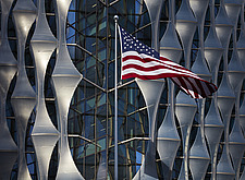 US Embassy, London - ARC104026